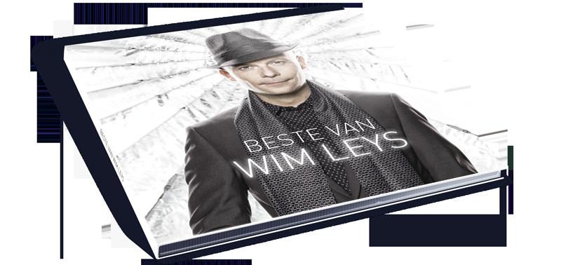 Album Beste van Wim Leys